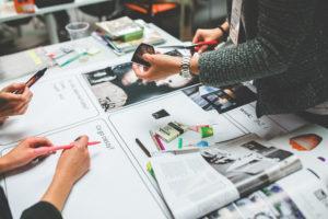 Latar Belakang, Pengertian, dan Pemahaman Metodologi Desain (Bag 1)