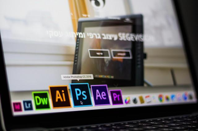 Black Friday Deals : Hari Ini Terakhir Beli Adobe CC dengan Harga Miring !