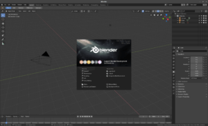 Blender 2.8 Beta Telah Rilis, Yuk Coba dan Download Sekarang !