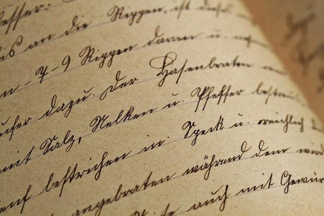 Sejarah Lengkap Typeface Constantia