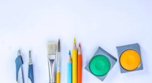 15 Alat Terpenting yang Wajib Dimiliki Mahasiswa Baru DKV