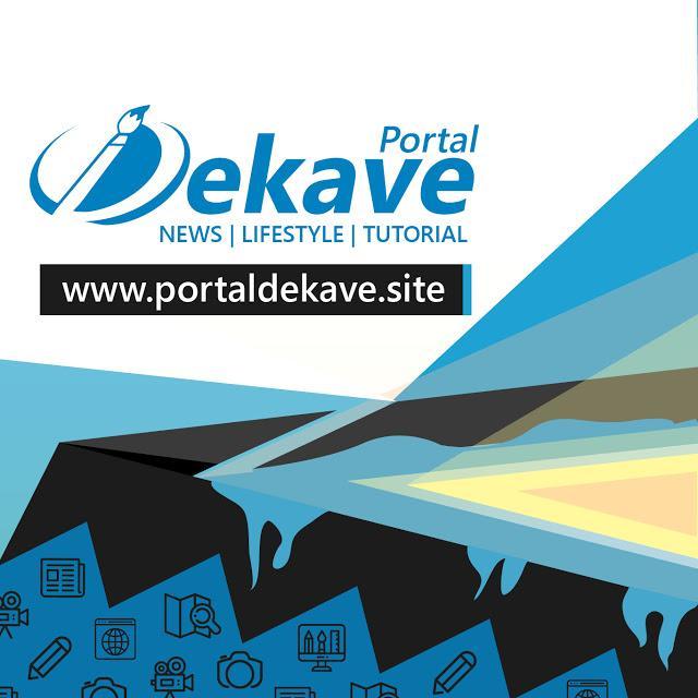 Portal Dekave Ulang Tahun Pertama nih, Yuk Bantu Kami Lebih Baik!