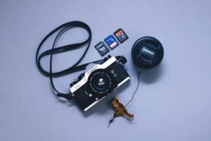 Cara Memperbaiki SD Card Kamera yang Tidak Terbaca di PC