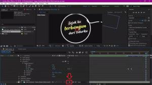 Inilah Solusi Audio Mati saat Play Preview di After Effect