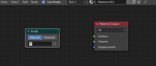 Shade Toon di Blender 2.7/2.8  Beginilah Cara Buatnya